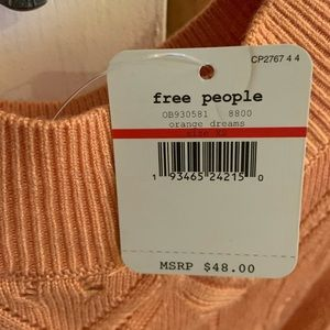 Free People Other - Free people bodysuit